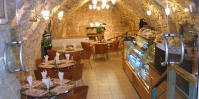مطعم البراق